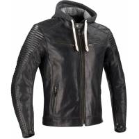 Segura Dorian Veste de moto en cuir Noir taille : XL <br /><b>395.9 EUR</b> FC-Moto