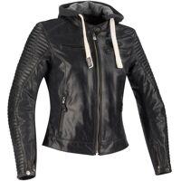 Segura Lady Dorian Veste de cuir moto femmes Noir taille : 40 <br /><b>386.9 EUR</b> FC-Moto