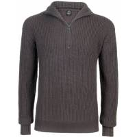 Brandit Marine Pull-over Troyer Noir Gris taille : M <br /><b>29.9 EUR</b> FC-Moto