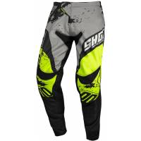 Shot Contact Shadow Pantalon Motocross Gris Jaune taille : 34 <br /><b>104.68 EUR</b> FC-Moto
