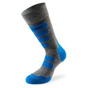 Lenz X Country 2.0 Chaussettes Gris Bleu taille : 35 36 37 38 - Publicité