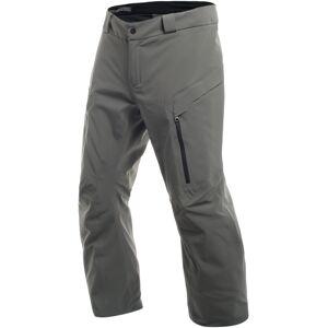 Dainese Awa P M1 Pantalons de ski Gris taille : XL - Publicité