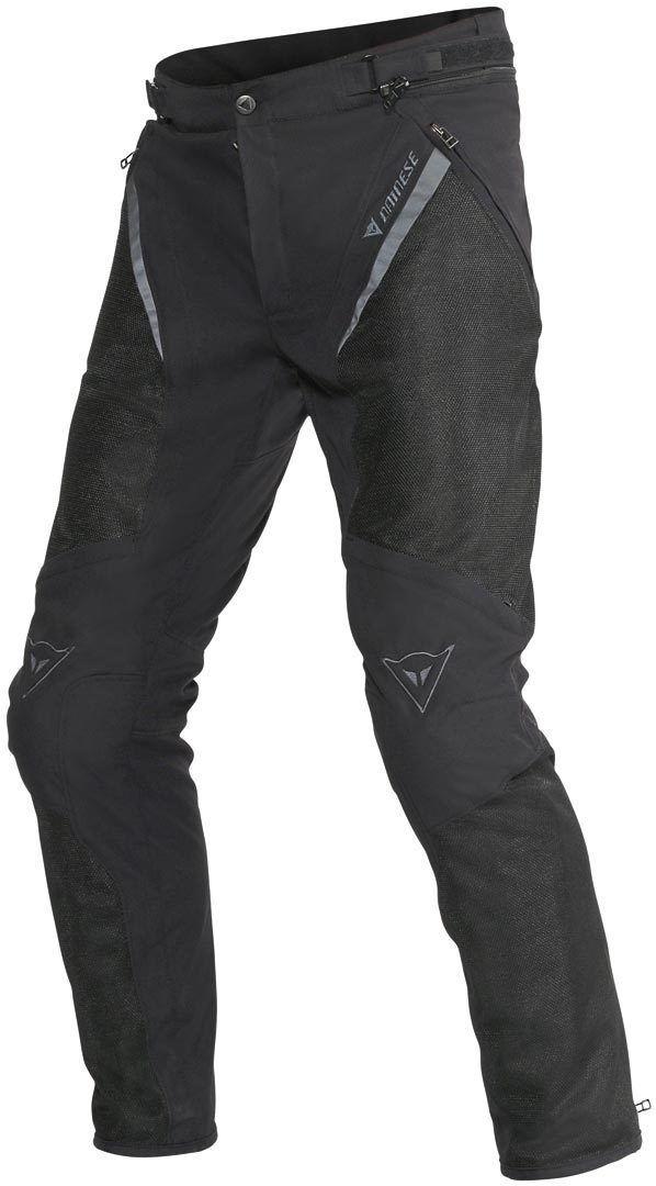 Dainese P. Drake Super Air Pantalon textile de moto Noir taille : 60