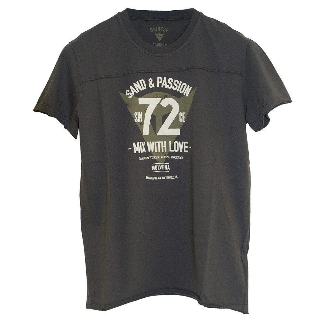 Dainese 72&Passion; Noir Gris taille : M
