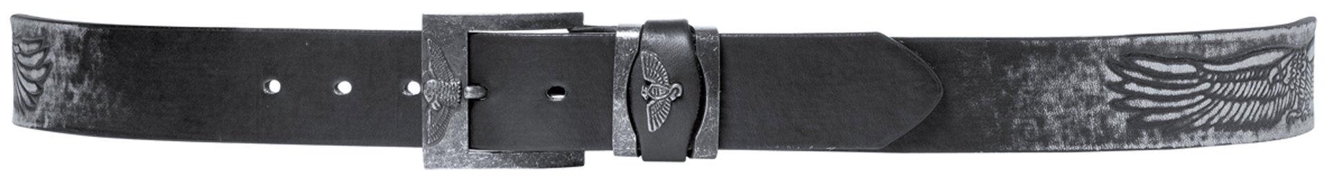Held Cowhide 3264 ceinture taille : 125 cm