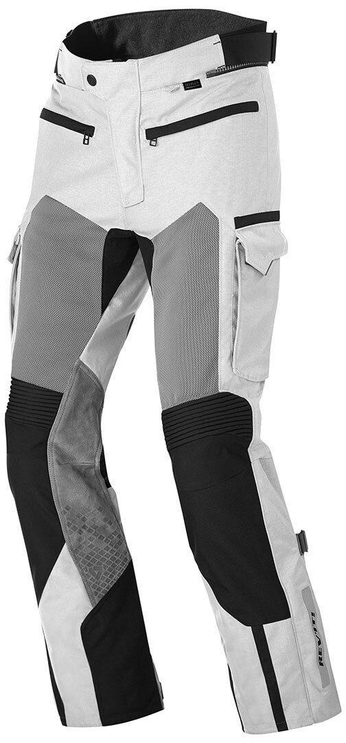 Revit Cayenne Pro 2015 Pantalon textile Noir Gris taille : 2XL