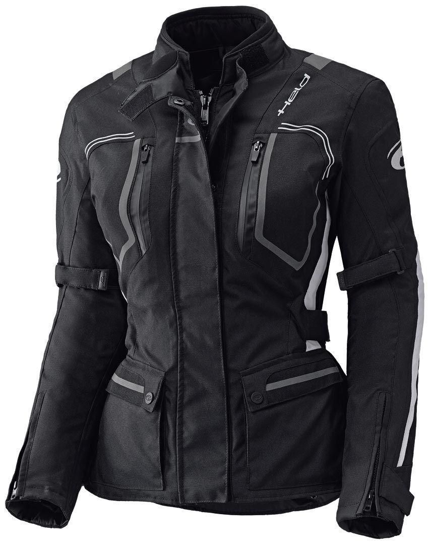 Held Zorro Veste Textile Mesdames Noir taille : XS