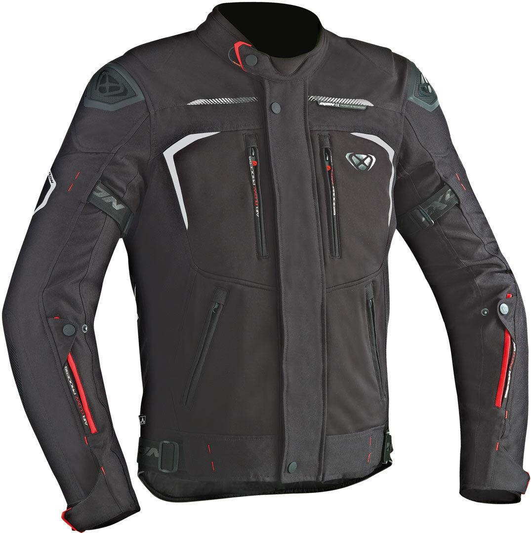 Ixon Spectrum HP Veste textile Noir taille : 2XL
