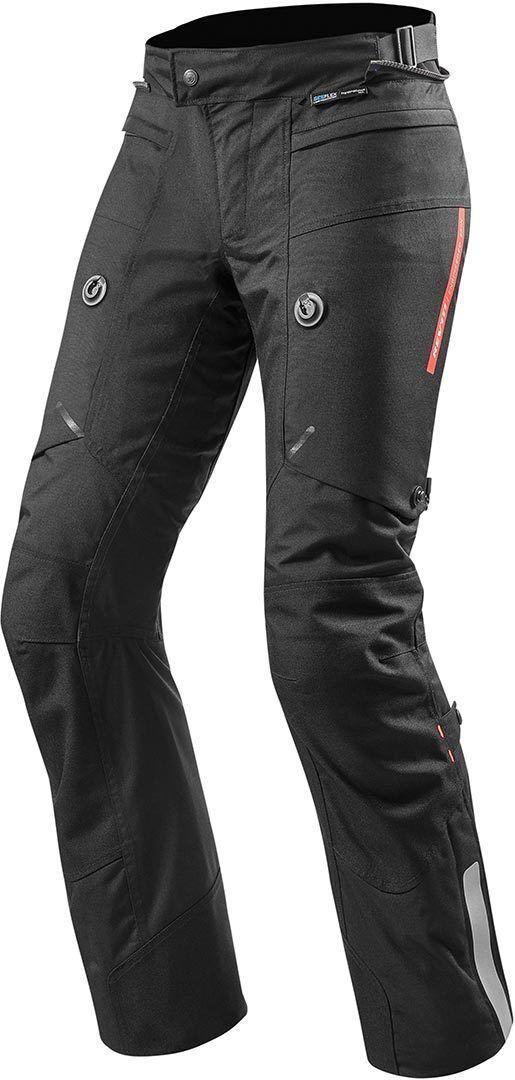 Revit Horizon 2 Textile Pants Pantalon textile Noir taille : 3XL