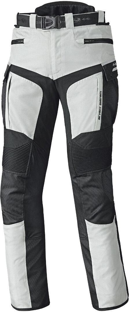 Held Matata II Pantalon textile Noir Gris taille : M