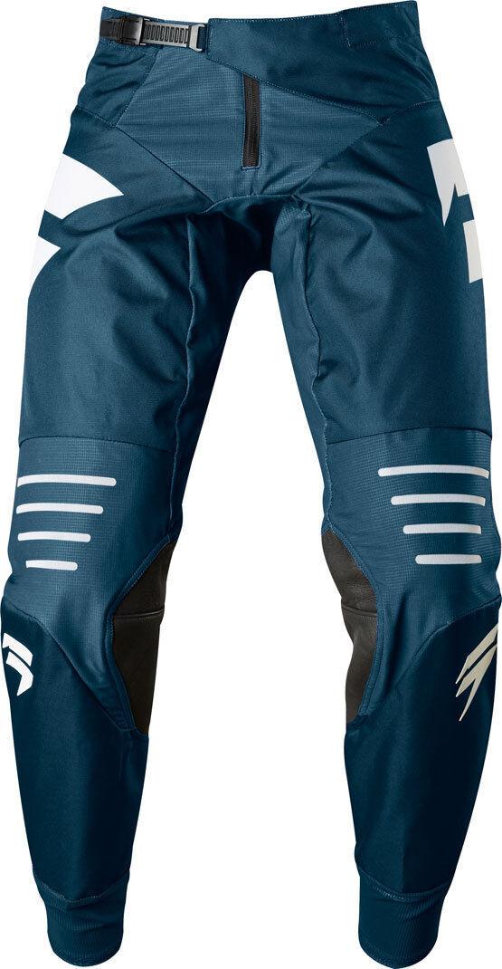 Shift 3LACK Mainline 2018 Jeans/Pantalons Bleu taille : 30