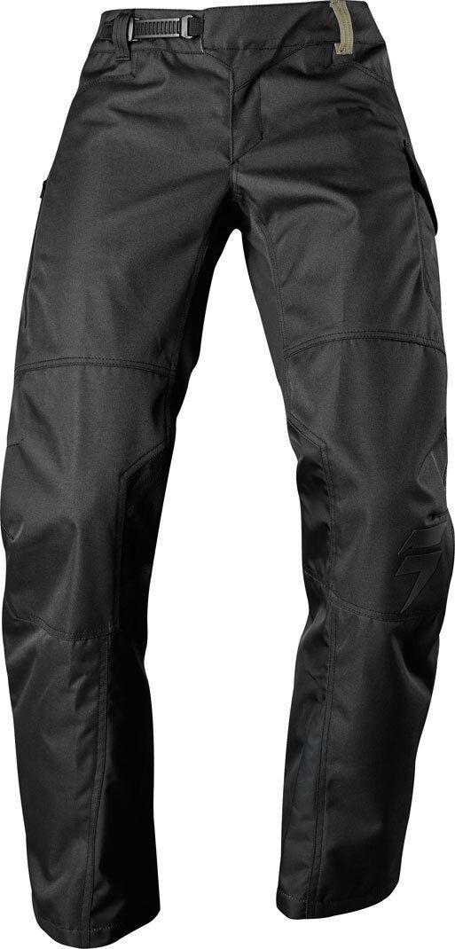 Shift R3CON Drift Pantalon de motocross Noir taille : 28