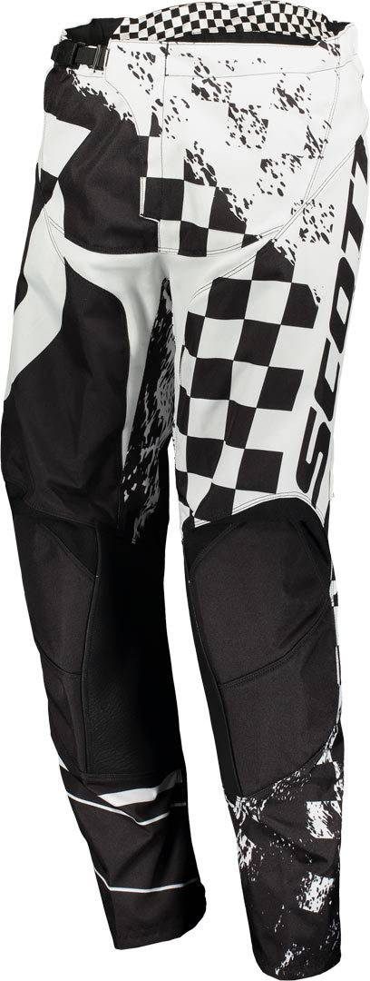 Scott 350 Track Pantalon motocross 2018 Noir Blanc taille : 30