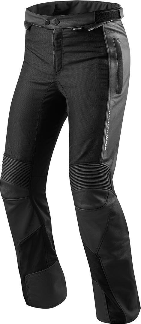 Revit Ignition 3 Moto en cuir / Textile Pants Noir taille : 56