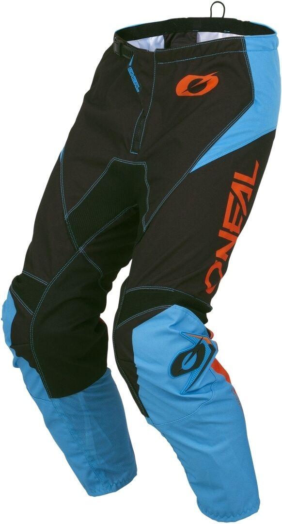 Oneal Element Racewear 2019 Pantalon Motocross Bleu taille : 34