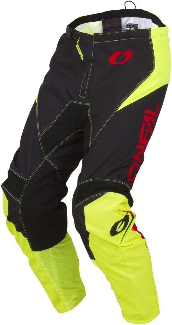 Oneal Element Racewear 2019 Pantalon Motocross Jaune taille : 30