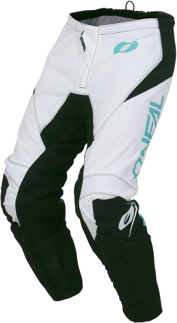 Oneal Element Racewear 2019 Pantalon Motocross Blanc taille : 28