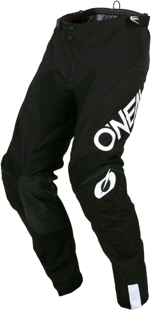 Oneal Mayhem Hexx 2019 Pantalon Motocross Noir taille : 38