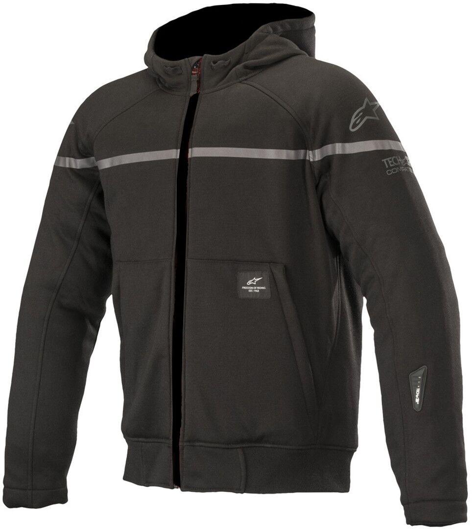 Alpinestars 24Ride Veste Textile moto Noir taille : S