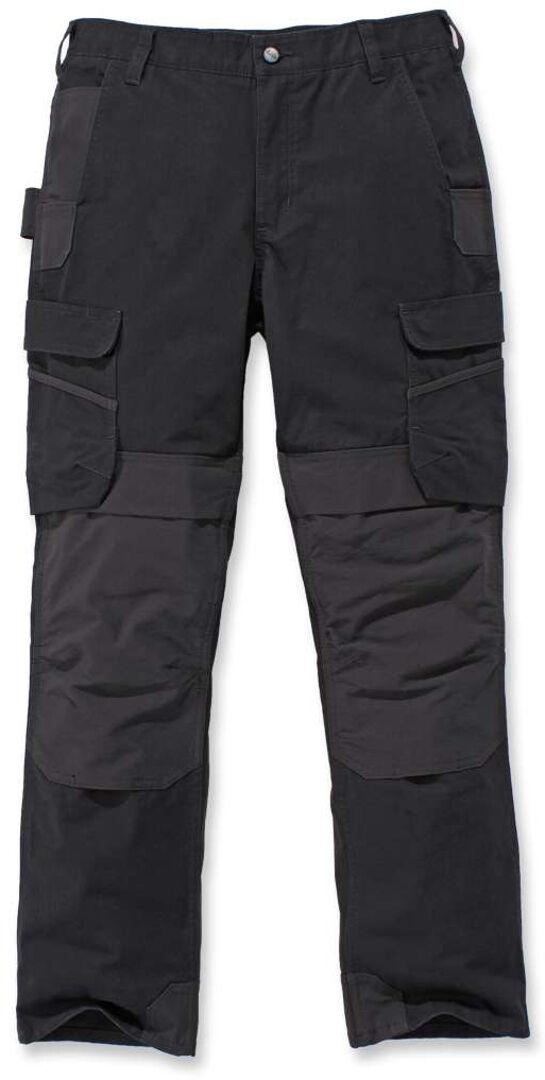 Carhartt Full Swing Steel Pantalon cargo Noir taille : 30