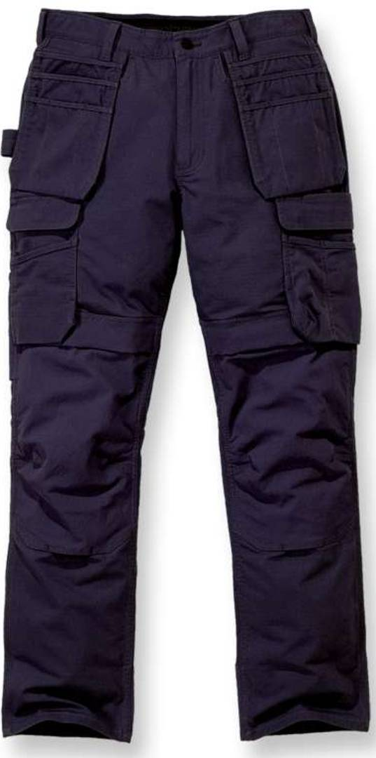 Carhartt Emea Full Swing Multi Pocket pantalon Gris taille : 28