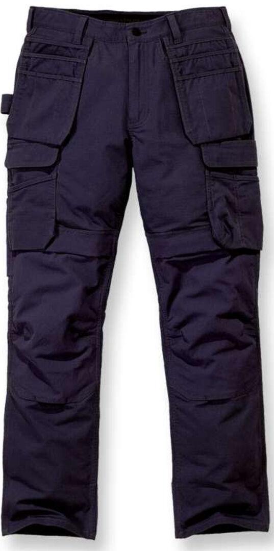 Carhartt Emea Full Swing Multi Pocket pantalon Gris taille : 30