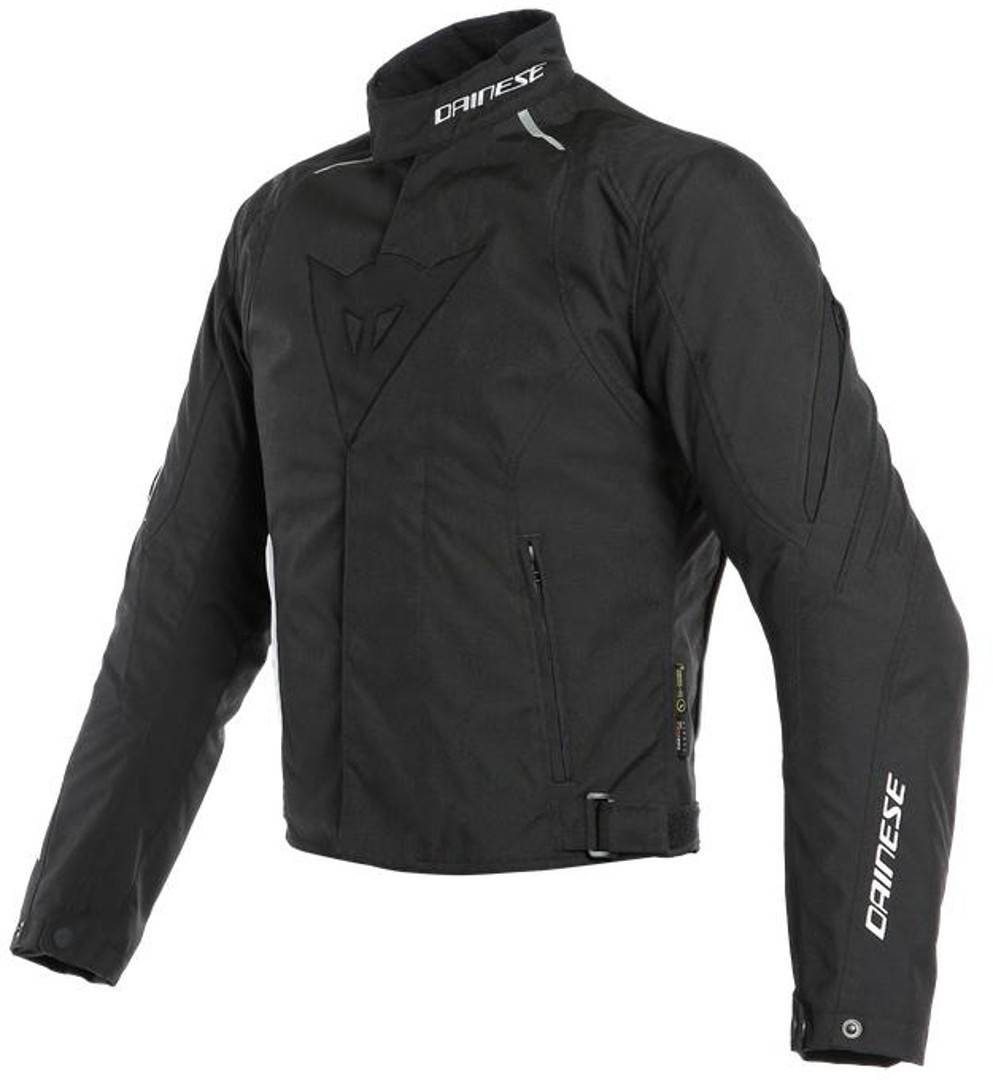 Dainese Laguna Seca 3 D-Dry Veste Textile moto Noir taille : 50
