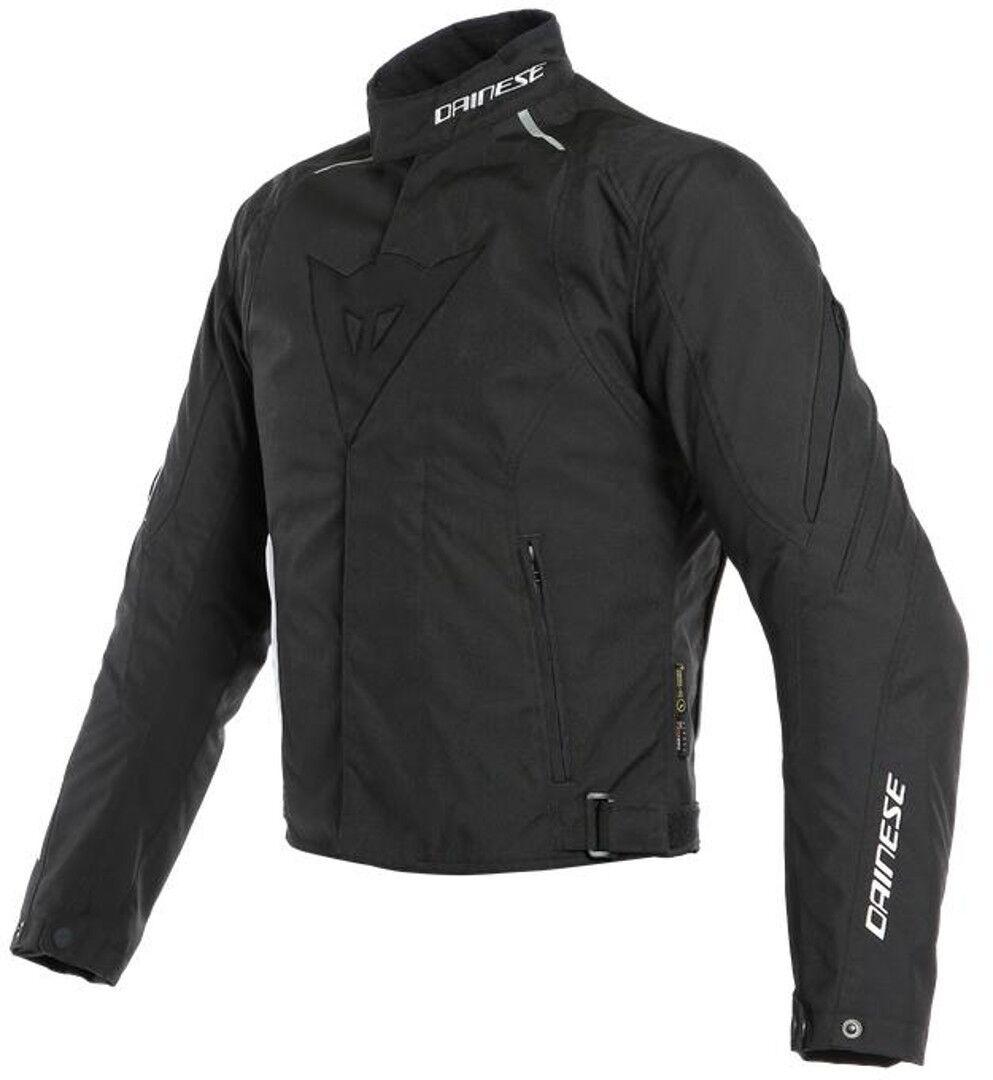 Dainese Laguna Seca 3 D-Dry Veste Textile moto Noir taille : 44
