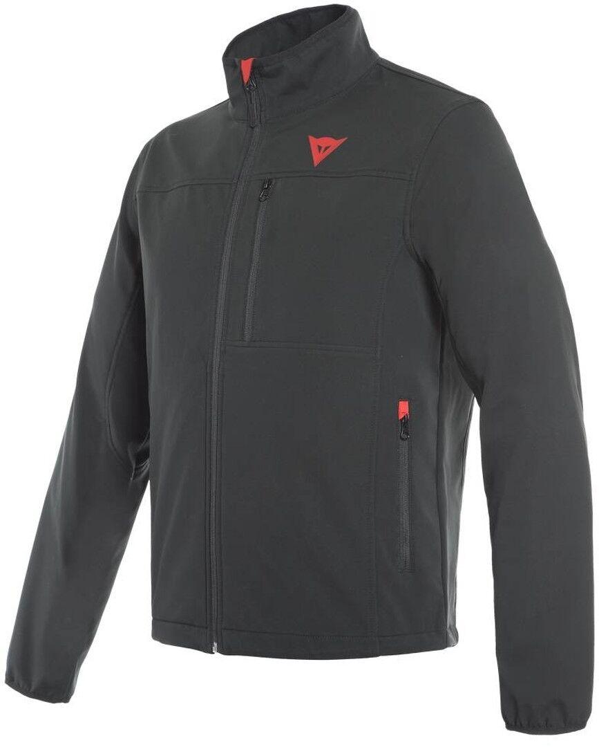 Dainese Afteride Couche intermédiaire veste fonctionnelle Noir taille : L