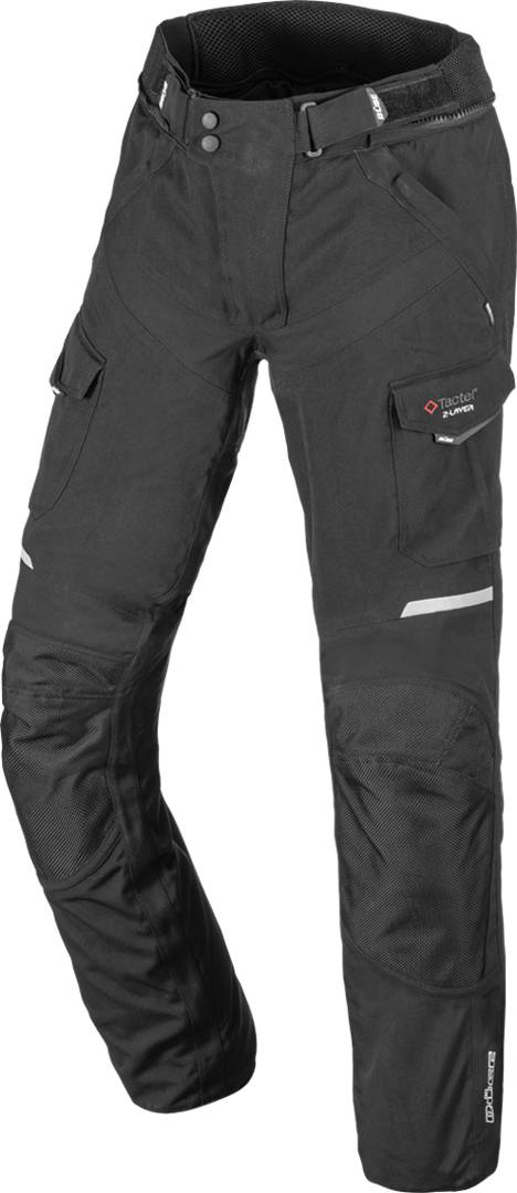 Büse Grado Pantalon Textile moto Noir taille : XL 36