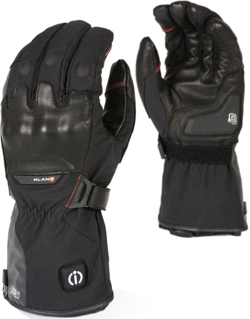 Klan-e Excess Pro 3.0 Heatable Gloves Gants chauffants Noir taille : 2XL