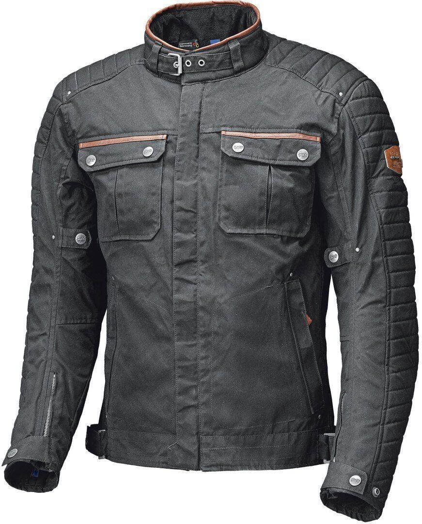Held Bailey Veste Textile moto Noir taille : 2XL