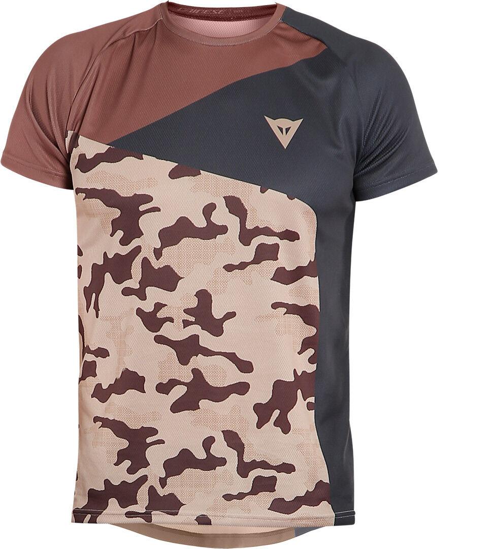 Dainese HG 3 T-Shirt Noir Brun taille : 3XL