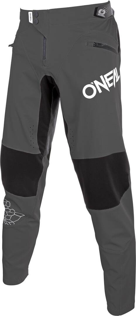 Oneal Legacy Pantalon de vélo Gris taille : 32