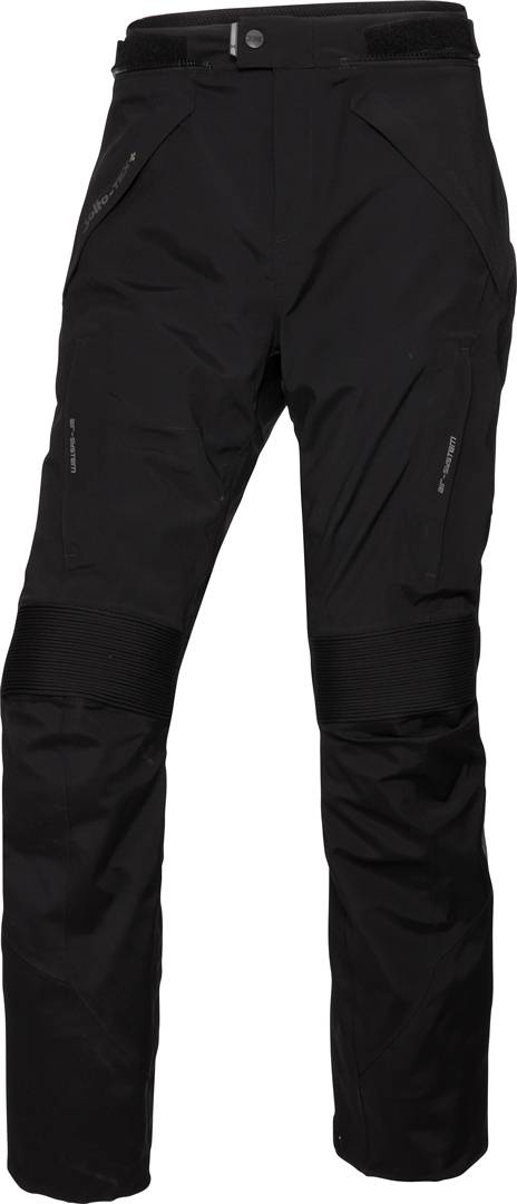 IXS Tour ST-Plus Pantalon textile de moto Noir taille : 5XL