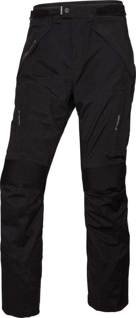 IXS Tour ST-Plus Pantalon textile de moto Noir taille : 2XL