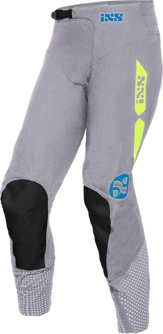 IXS 19 2.0 Stretch Pantalon de motocross Gris taille : 54