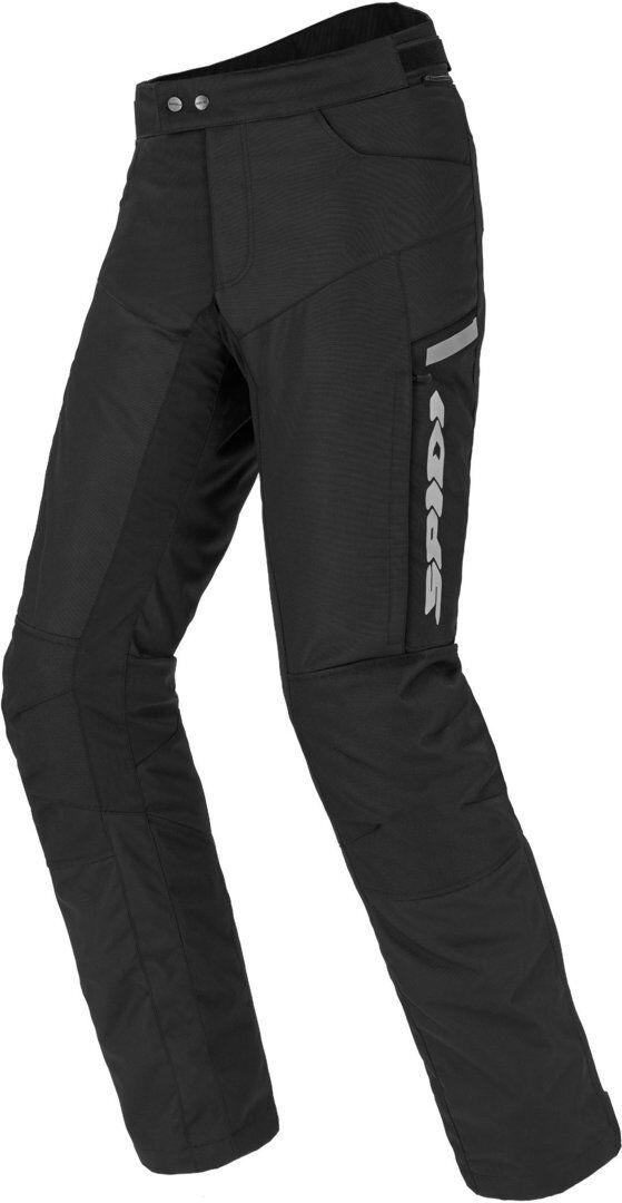 Spidi Voyager H2Out Pantalon de moto Textil Noir taille : 2XL