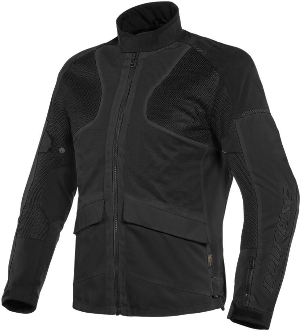 Dainese Air Tourer Veste textile de moto Noir taille : 52