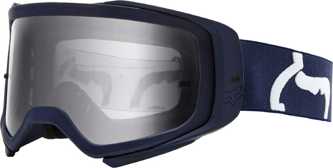 FOX Airspace II Prix Lunettes Motocross Bleu taille : unique taille