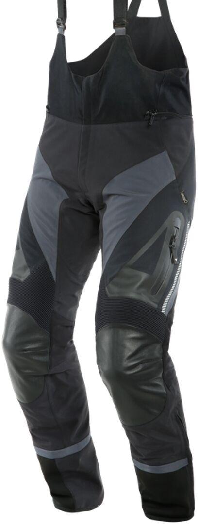 Dainese Sport Master Gore-Tex Pantalon textile de moto Noir taille : 56