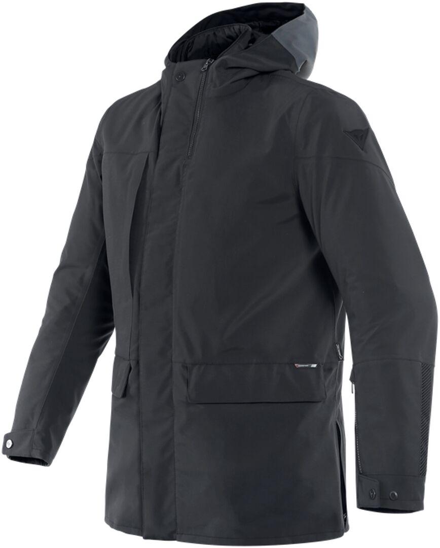 Dainese Vicenza Gore-Tex Veste textile de moto Noir Gris taille : 52