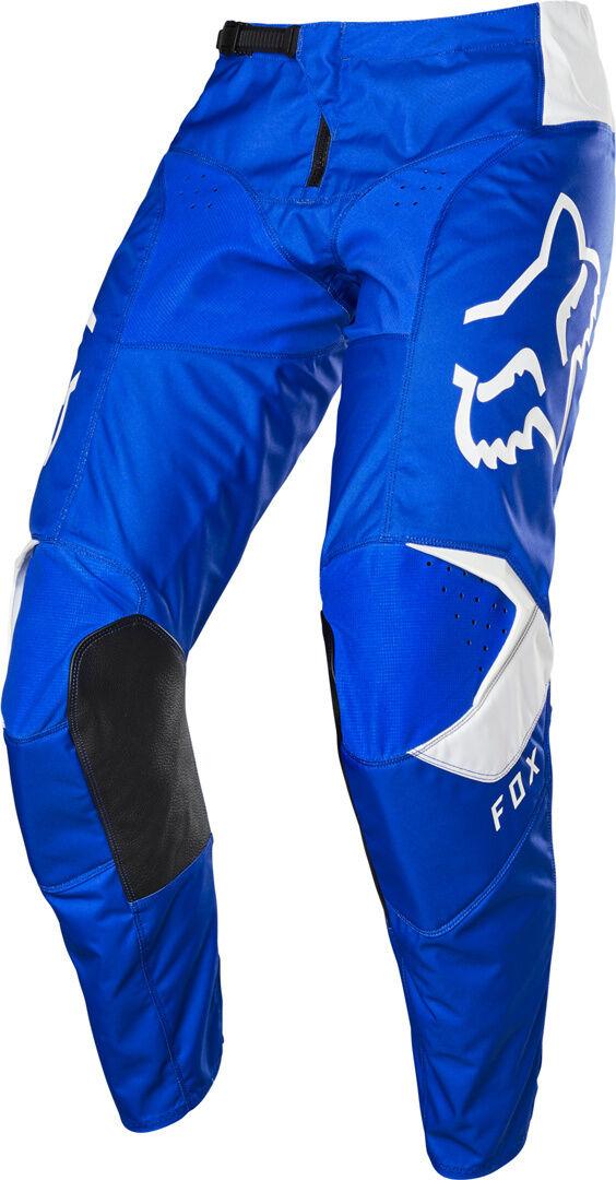 FOX 180 Prix Pantalon Motocross Bleu taille : 30