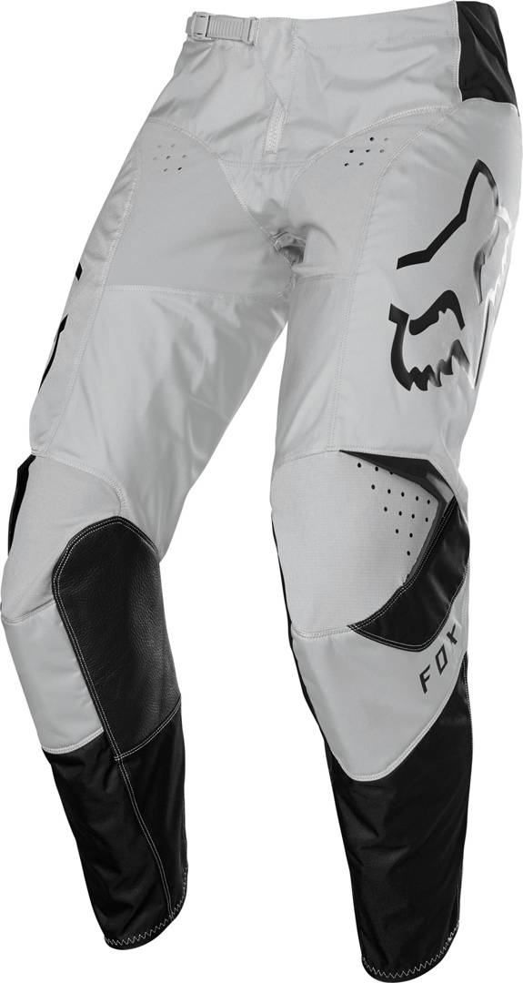 FOX 180 Prix Pantalon Motocross Gris taille : 32