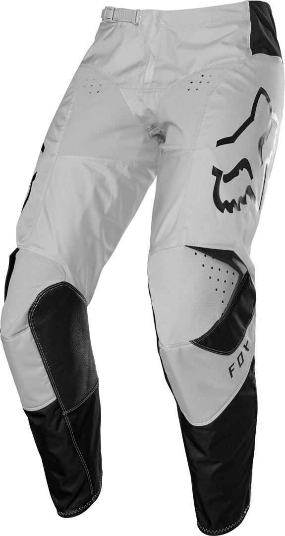 FOX 180 Prix Pantalon Motocross Gris taille : 28