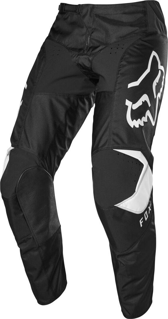 FOX 180 Prix Pantalon Motocross Noir Blanc taille : 36