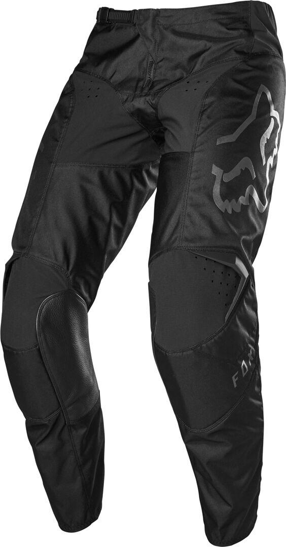 FOX 180 Prix Pantalon Motocross Noir taille : 28
