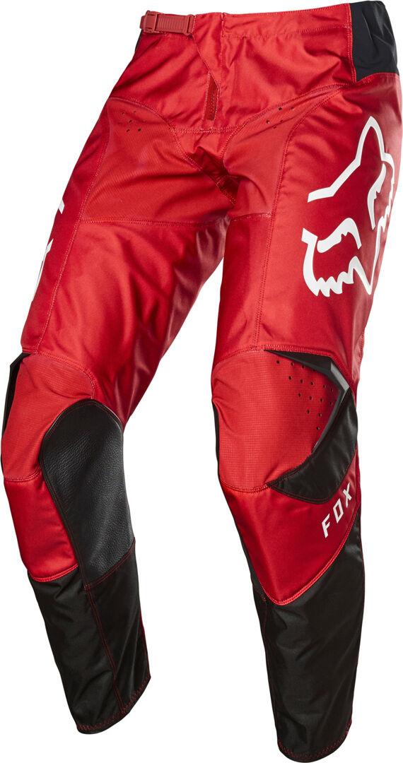 FOX 180 Prix Pantalon Motocross Rouge taille : 28