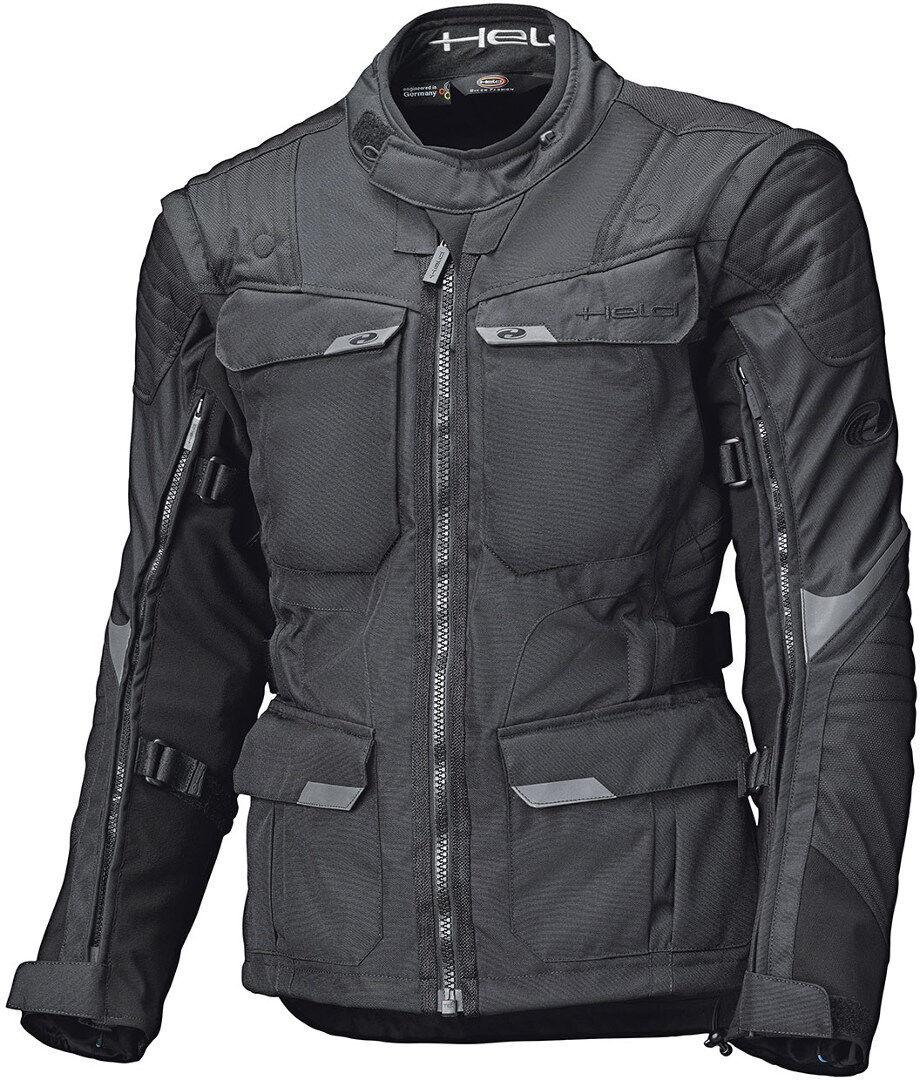 Held Mojave Top Veste textile de moto Noir taille : L