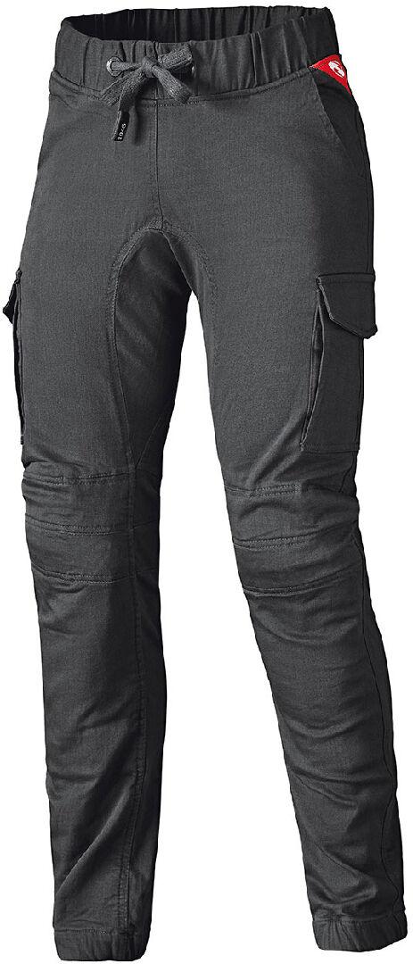 Held Jump Pantalon textile de moto Noir taille : 3XL